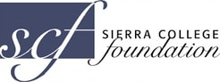 Sierra College Foundation logo