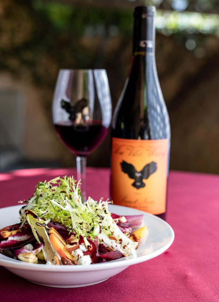 Wise-Villa-Winery-House-Salad-33